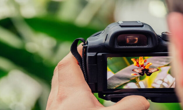 7 Features that are at the Core of DSLR Cameras