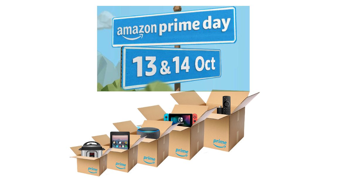 The Best Amazon Prime Day Deals | You Can Shop Now | Buying Advise
