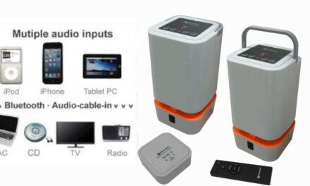 Best Wolverine WIOS-5.8 Indoor-Outdoor Wireless Speakers Reviews