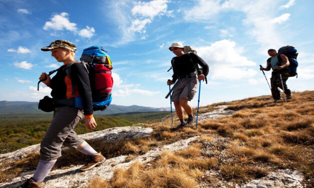 Top 10 Essentials for Hiking