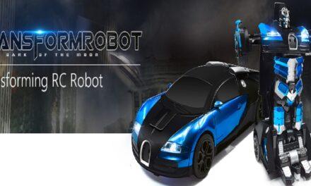Top 10 Best Robot Kit for Kids In 2021