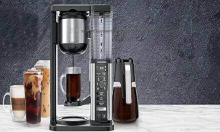10 best Automatic Coffee and Espresso Machine 2021