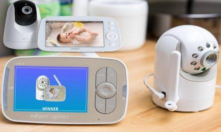 10 Best Video Baby Monitors